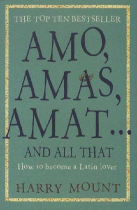Amo, Amas, Amat... and All That | Dodax.at
