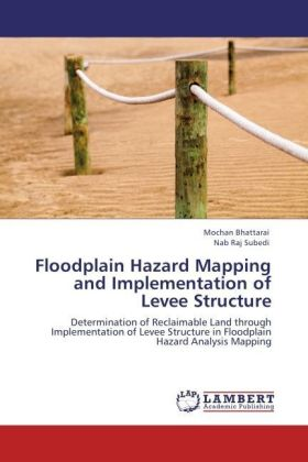 Floodplain Hazard Mapping and Implementation of Levee Structure   Dodax.pl