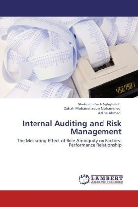 Internal Auditing and Risk Management   Dodax.co.uk