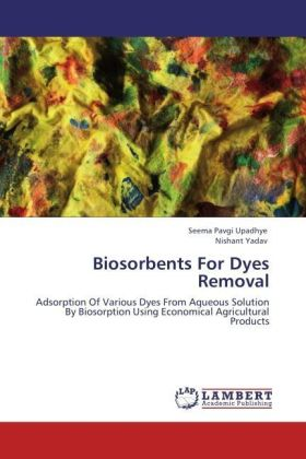Biosorbents For Dyes Removal   Dodax.pl