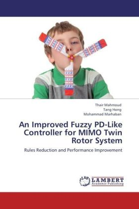 An Improved Fuzzy PD-Like Controller for MIMO Twin Rotor System | Dodax.at