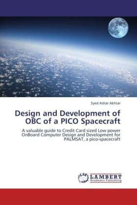 Design and Development of OBC of a PICO Spacecraft | Dodax.pl