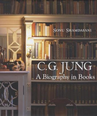 C.G. Jung: A Biography in Books | Dodax.pl