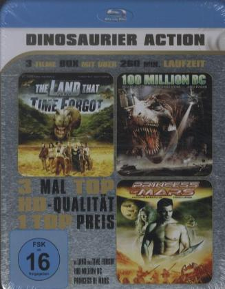 Dinosaurier Action: Land that Time forgot / 1.000. | Dodax.pl