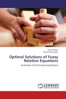Optimal Solutions of Fuzzy Relation Equations | Dodax.pl