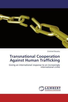 Transnational Cooperation Against Human Trafficking | Dodax.co.uk