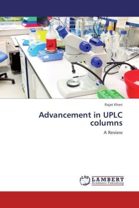 Advancement in UPLC columns | Dodax.at