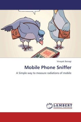 Mobile Phone Sniffer | Dodax.pl