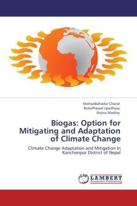 Biogas: Option for Mitigating and Adaptation of Climate Change | Dodax.pl