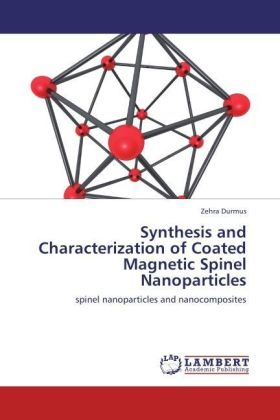 Synthesis and Characterization of Coated Magnetic Spinel Nanoparticles | Dodax.de