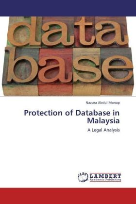 Protection of Database in Malaysia | Dodax.at