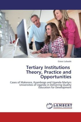 Tertiary Institutions Theory, Practice and Opportunities | Dodax.es