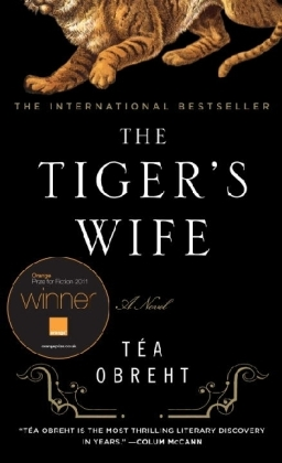 The Tiger's Wife | Dodax.ch