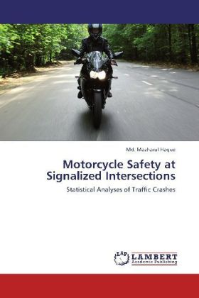 Motorcycle Safety at Signalized Intersections | Dodax.ch