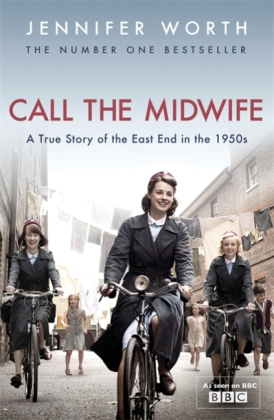 Call The Midwife | Dodax.co.uk