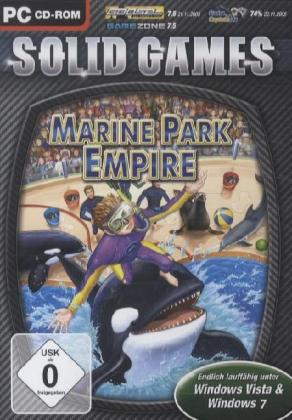 Marine Park Empire, CD-ROM | Dodax.ch