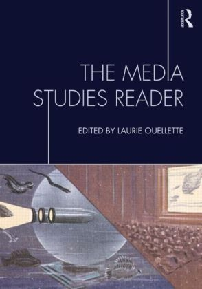 The Media Studies Reader | Dodax.ch