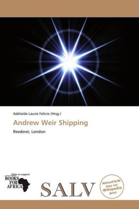 Image of Andrew Weir Shipping