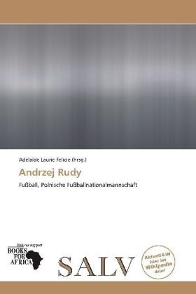 Image of Andrzej Rudy