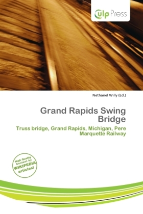 Grand Rapids Swing Bridge | Dodax.at