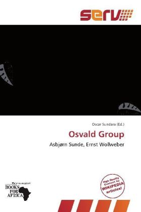 Osvald Group | Dodax.at