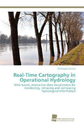 Real-Time Cartography in Operational Hydrology | Dodax.pl