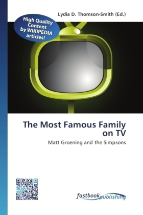 The Most Famous Family on TV | Dodax.at