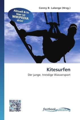 Image of Kitesurfen