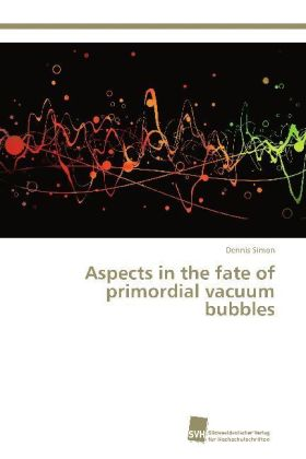 Aspects in the fate of primordial vacuum bubbles   Dodax.pl