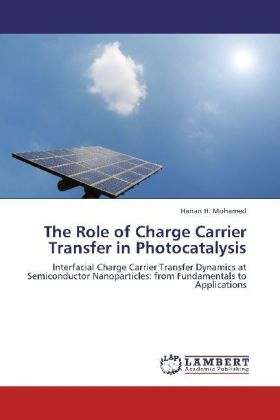 The Role of Charge Carrier Transfer in Photocatalysis | Dodax.pl