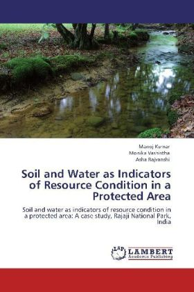 Soil and Water as Indicators of Resource Condition in a Protected Area   Dodax.pl