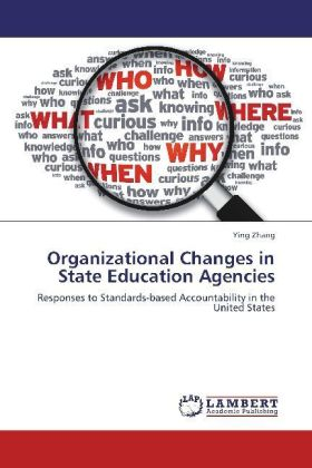 Organizational Changes in State Education Agencies | Dodax.pl