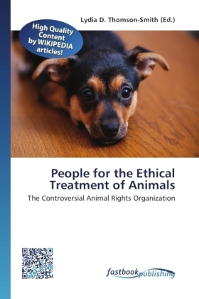 People for the Ethical Treatment of Animals | Dodax.at