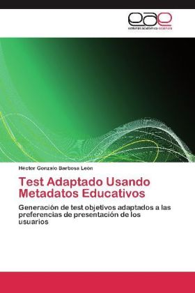 Test Adaptado Usando Metadatos Educativos | Dodax.pl