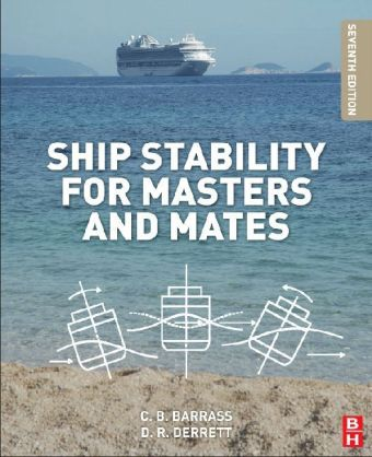Ship Stability for Masters and Mates | Dodax.at