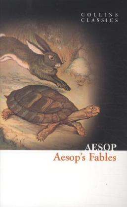 Aesop's Fables | Dodax.ch