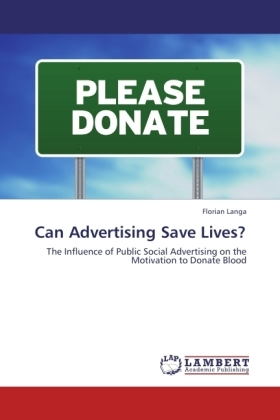 Can Advertising Save Lives? | Dodax.co.uk