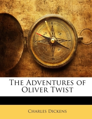 The Adventures of Oliver Twist | Dodax.pl