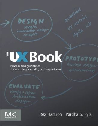 The UX Book | Dodax.pl
