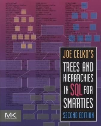 Joe Celko's Trees and Hierarchies in SQL for Smarties | Dodax.at