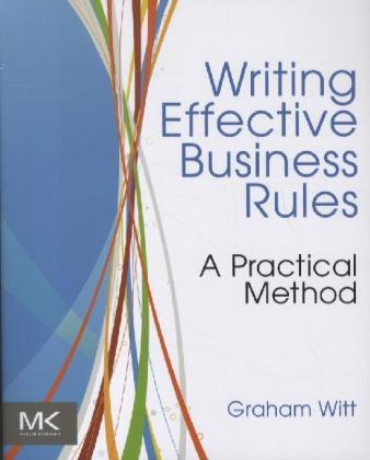 Writing Effective Business Rules | Dodax.at