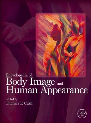 Encyclopedia of Body Image and Human Appearance | Dodax.ch