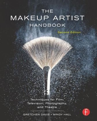 The Makeup Artist Handbook | Dodax.ch