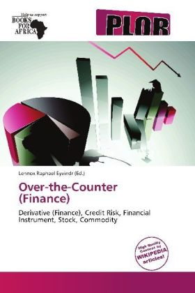 Over-the-Counter (Finance) | Dodax.de