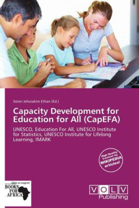 Capacity Development for Education for All (CapEFA) | Dodax.pl