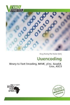 Uuencoding | Dodax.at