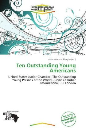 Ten Outstanding Young Americans | Dodax.at