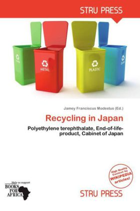 Recycling in Japan | Dodax.pl