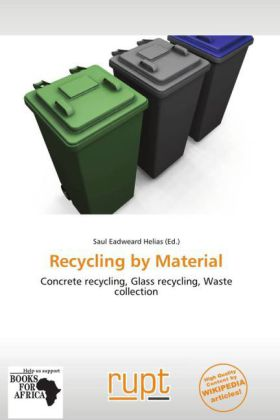 Recycling by Material | Dodax.pl