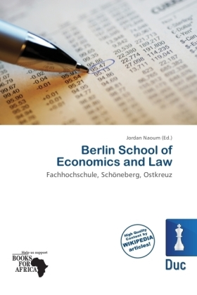 Berlin School of Economics and Law | Dodax.at